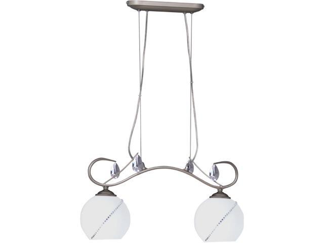 Lampa wisząca Bona 2xE27 60W K-2401 Kaja