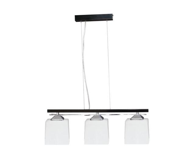 Lampa wisząca Vega 3xE27 60W K-2342 Kaja