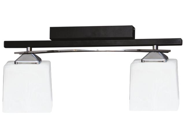 Lampa sufitowa Vega 2xE27 60W K-2347 Kaja