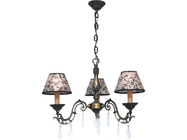 Lampa wisząca Sati 3xE14 40W K-1490 A/K Kaja