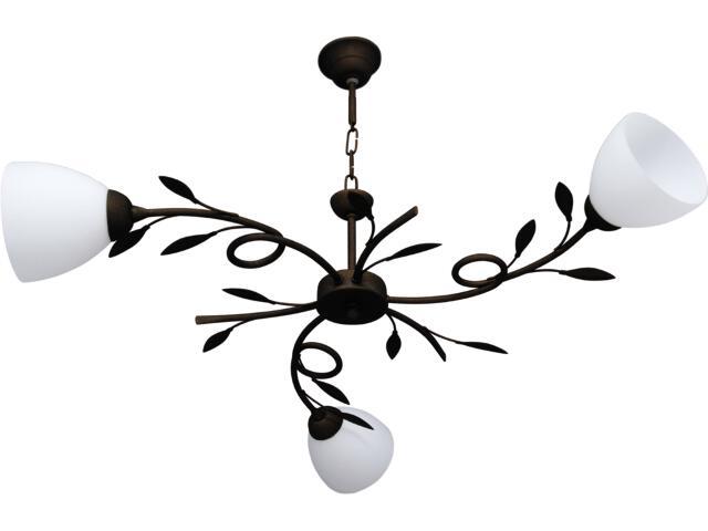 Lampa wisząca Astor 3xE27 60W K-2710 Kaja
