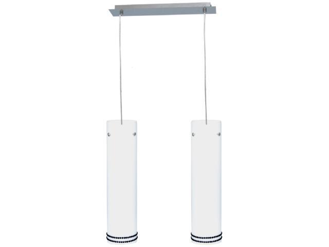 Lampa wisząca Vetro 2xE27 60W K-2691 Kaja