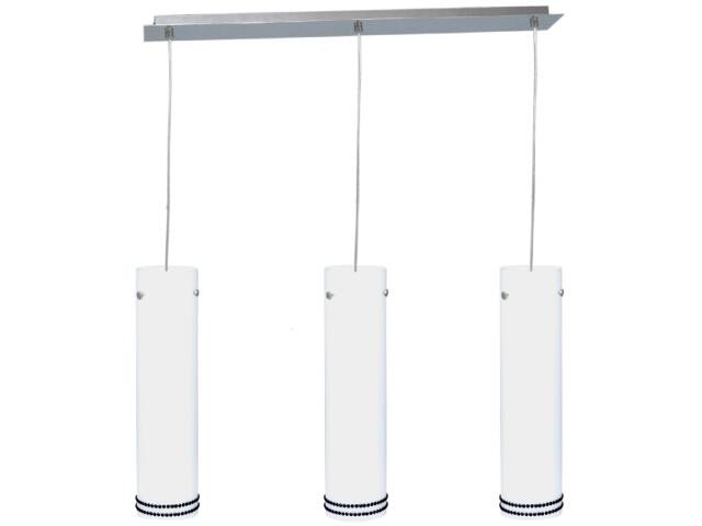 Lampa wisząca Vetro 3xE27 60W K-2692 Kaja