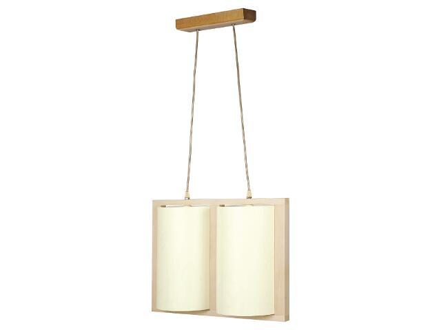 Lampa sufitowa GEO bambus II 1085 Nowodvorski