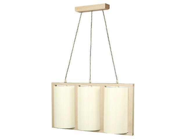 Lampa sufitowa GEO bambus III 1086 Nowodvorski