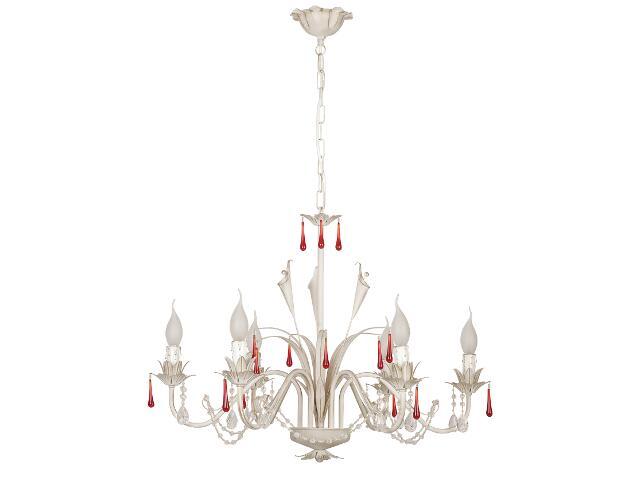 Lampa sufitowa WIKI VI 1211 Nowodvorski