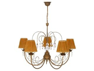 Lampa wisząca Golden SILK V 1239 Nowodvorski