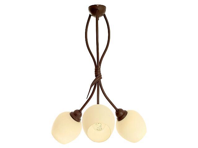 Lampa wisząca MIKI III 1511 Nowodvorski