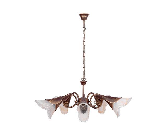 Lampa sufitowa ANDREA V 1788 Nowodvorski