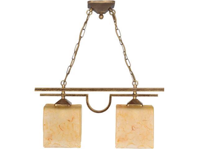 Lampa wisząca PAGODA II 1796 Nowodvorski