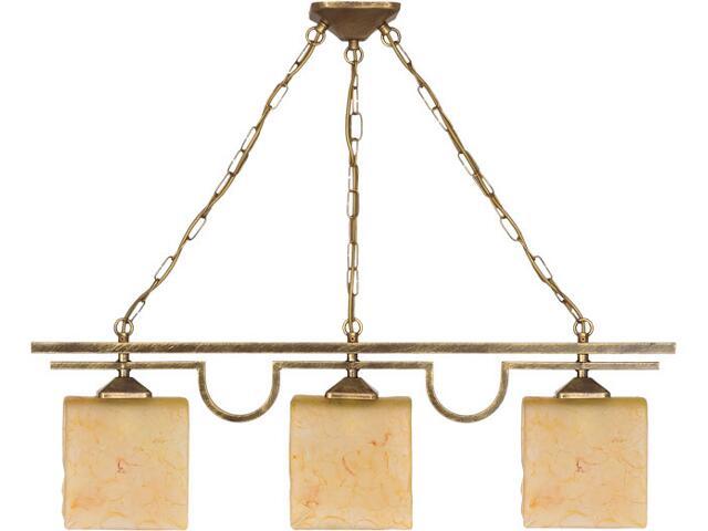 Lampa wisząca PAGODA III 1798 Nowodvorski