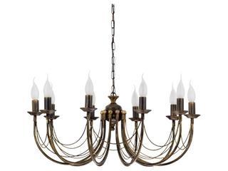Lampa wisząca ARES X duży 206 Nowodvorski