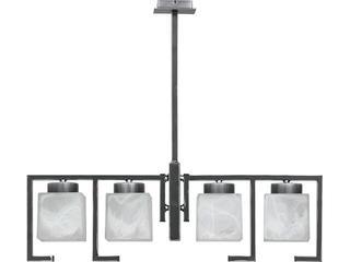 Lampa sufitowa SILVERA IV 2515 Nowodvorski