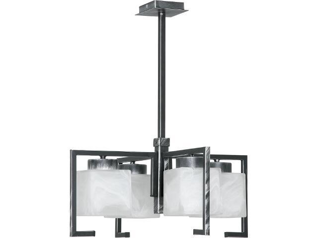 Lampa sufitowa SILVERA IV 2516 Nowodvorski