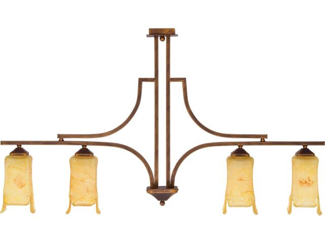 Lampa sufitowa SETRA IV 2521 Nowodvorski