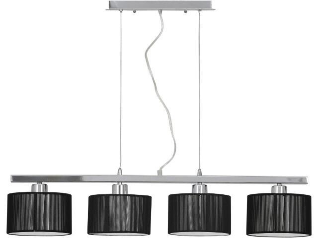 Lampa wisząca BACKSLASH IV 2632 Nowodvorski