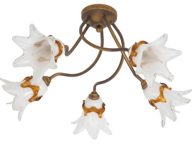Lampa sufitowa AMARYLIS V 2755 Nowodvorski