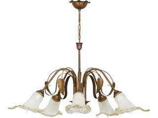 Lampa wisząca CALLA V 2762 Nowodvorski