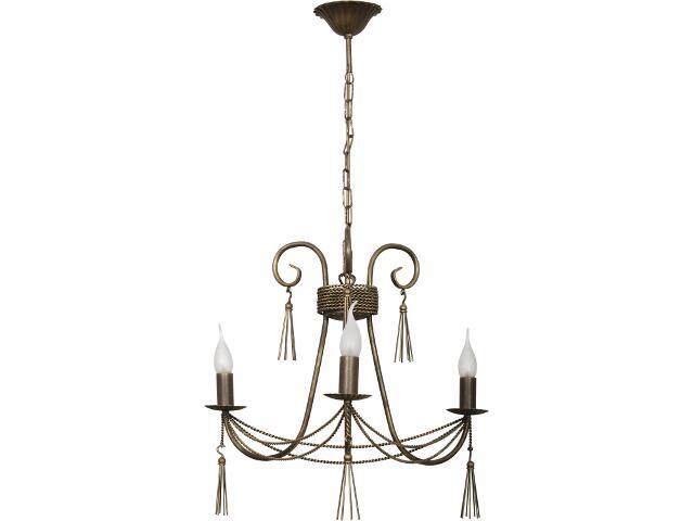 Lampa wisząca TWIST III 2764 Nowodvorski
