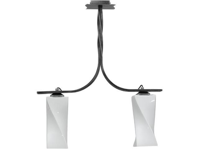 Lampa sufitowa SPLIT II 2876 Nowodvorski