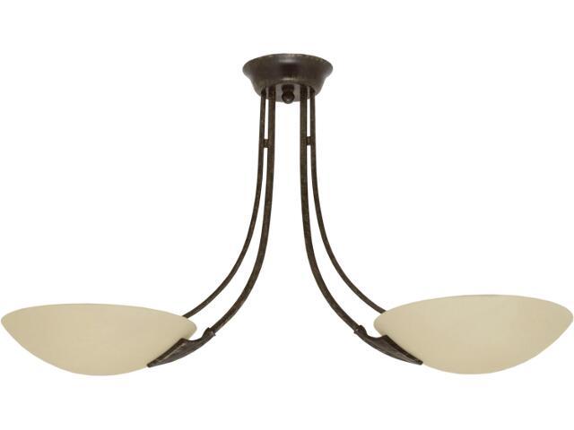 Lampa wisząca VENEZIA złota II 2981 Nowodvorski