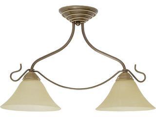Lampa wisząca VICTORIA złota II 2996 Nowodvorski