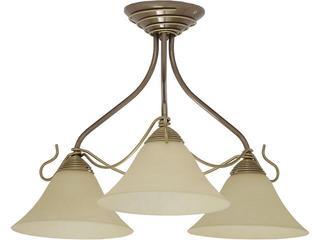 Lampa wisząca VICTORIA złota III 2997 Nowodvorski
