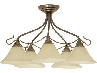 Lampa wisząca VICTORIA złota V 2998 Nowodvorski