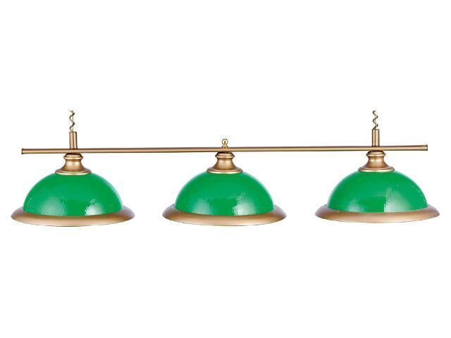 Lampa wisząca BILARDOWA III D 333 Nowodvorski