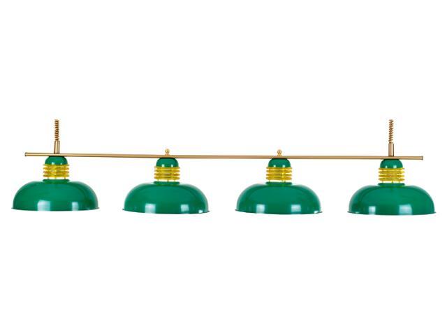 Lampa wisząca BILARDOWA IV B 336 Nowodvorski