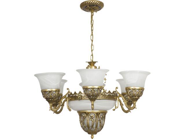 Lampa wisząca KORYNT IX 3371 Nowodvorski
