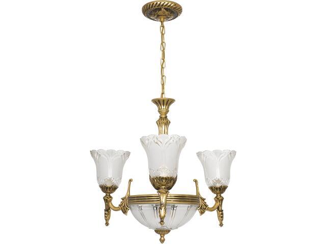 Lampa wisząca PIREUS VI 3376 Nowodvorski