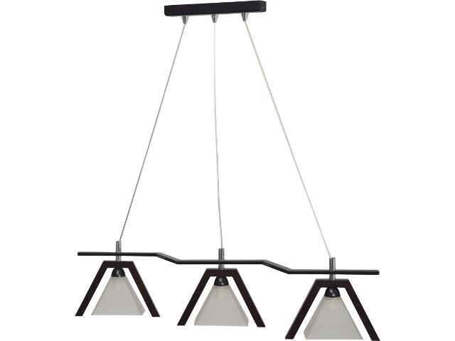 Lampa wisząca MIRANDA III 3431 Nowodvorski