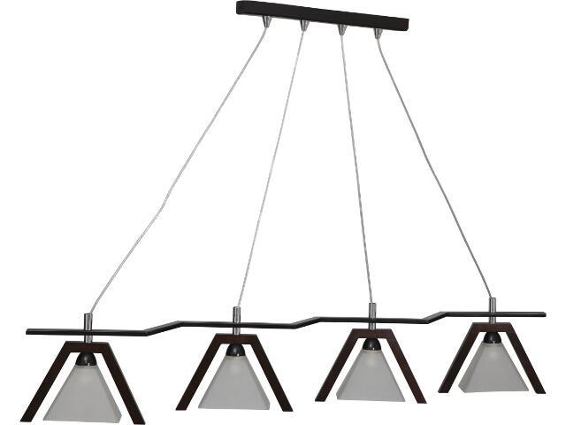 Lampa wisząca MIRANDA IV listwa 3433 Nowodvorski