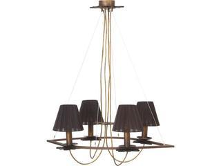 Lampa sufitowa STELLA IV 3441 Nowodvorski