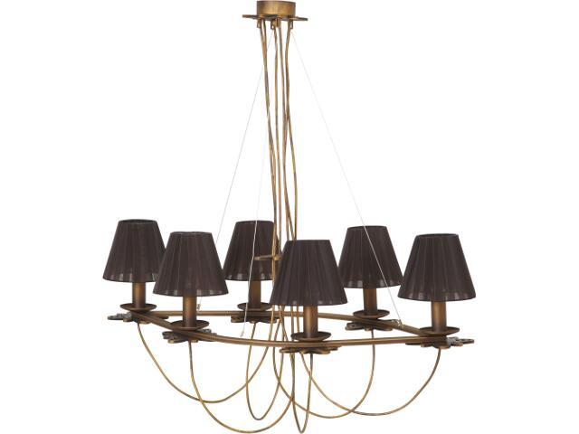 Lampa sufitowa STELLA VI 3442 Nowodvorski