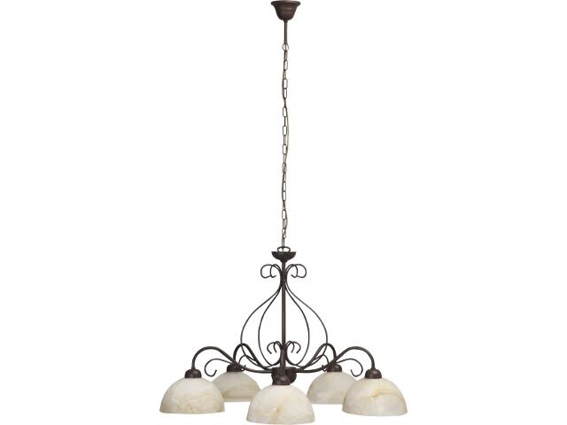 Lampa sufitowa ROSSANO V 3482 Nowodvorski