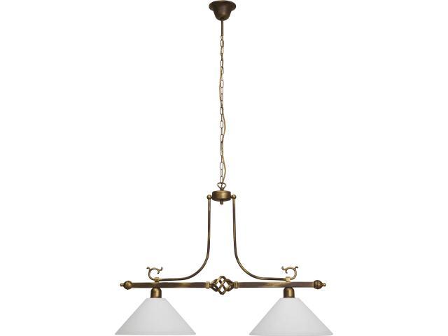 Lampa wisząca CORA II 3484 Nowodvorski