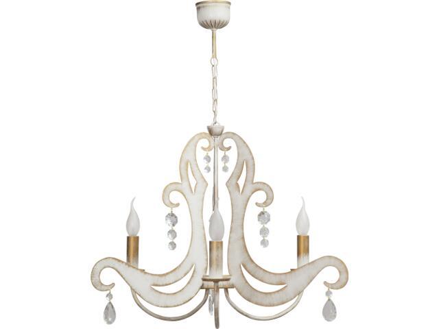Lampa wisząca SEVILLA III 3507 Nowodvorski