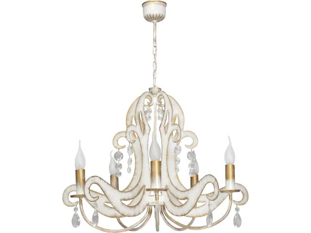 Lampa wisząca SEVILLA V 3508 Nowodvorski