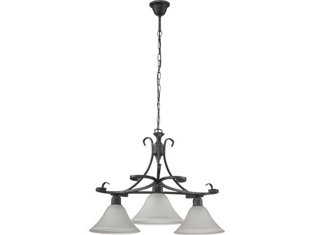 Lampa wisząca FLORES III 3525 Nowodvorski