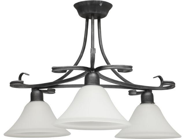 Lampa wisząca FLORES III 3526 Nowodvorski