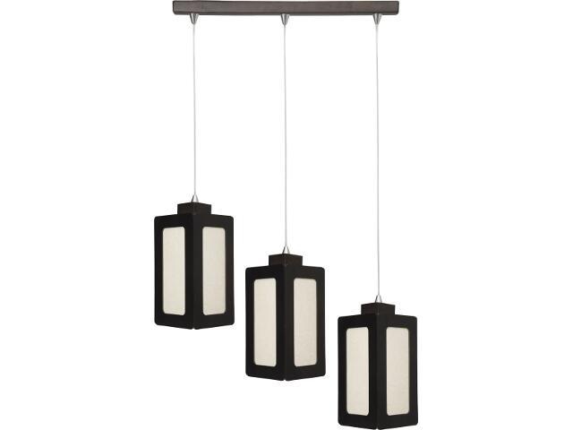 Lampa sufitowa ART DECO wenge III S 3536 Nowodvorski