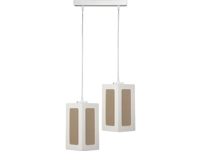 Lampa sufitowa ART DECO II S 3544 Nowodvorski