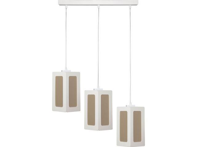 Lampa sufitowa ART DECO III S 3545 Nowodvorski