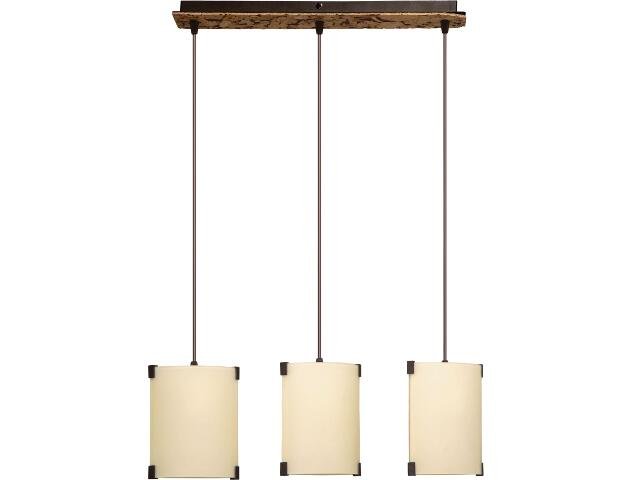 Lampa sufitowa CORK III 3628 Nowodvorski