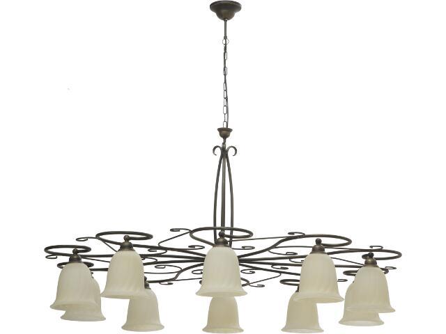 Lampa wisząca PARIS X 3643 Nowodvorski