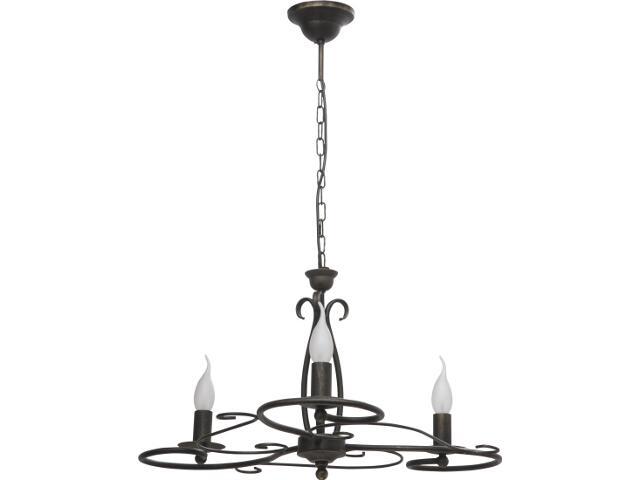Lampa wisząca DAKAR III 3645 Nowodvorski