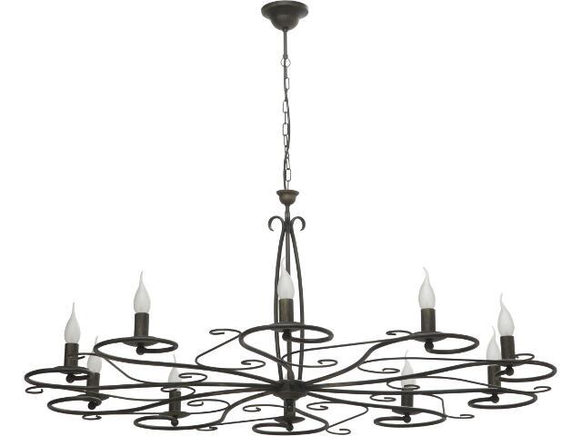 Lampa wisząca DAKAR X 3648 Nowodvorski