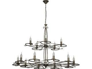 Lampa wisząca DAKAR XV 3650 Nowodvorski
